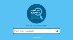 Alternatif Keyword Tool Gratis Untuk Riset Keyword