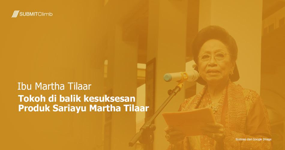 Ibu Martha Tilaar