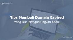 Tips Membeli Domain Expired