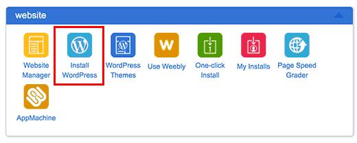 Cara Install WordPress menggunakan MOJO Marketplace