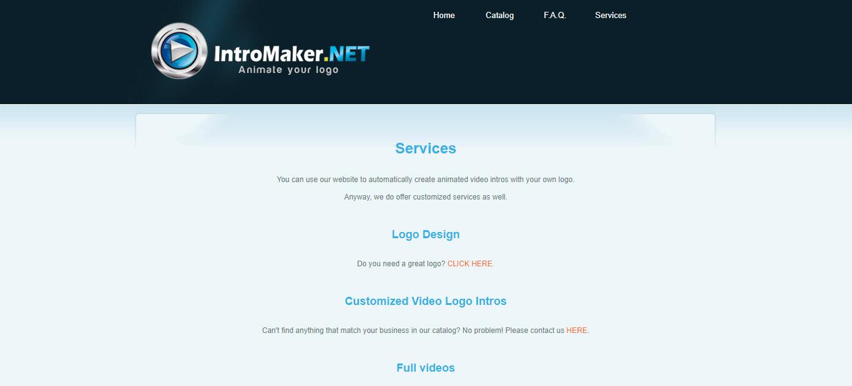 Intro Maker 1