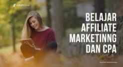 Belajar Affiliate Marketing Dan CPA