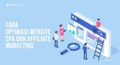 Cara Optimasi Website CPA Dan Affiliate Marketing