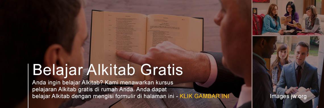 Belajar Alkitab Gratis