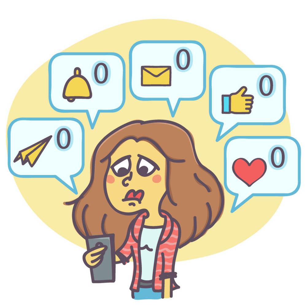 Gagal di social media marketing