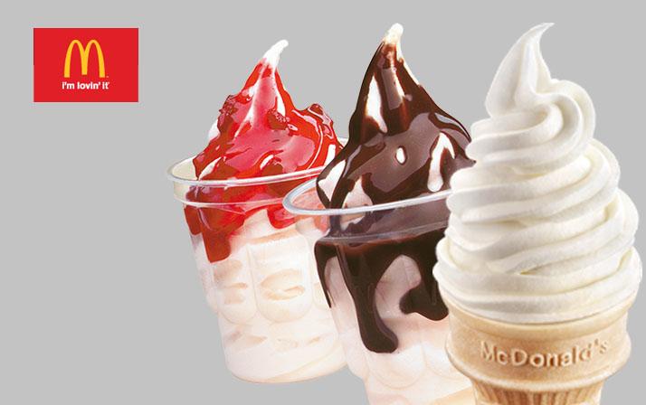 Ice Cream Cone Murah