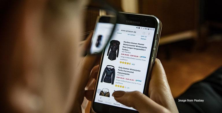 target mobile shopping