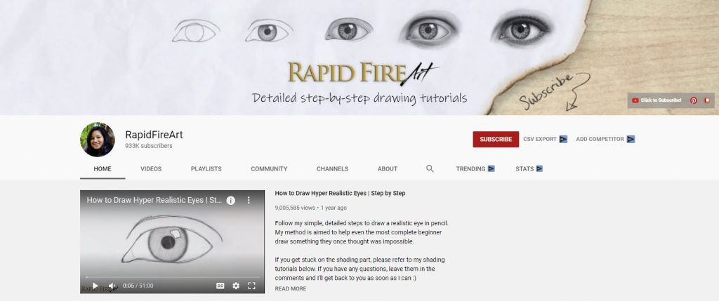 RapidFireArt