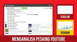 Mengapa Penting Menganalisa Pesaing YouTube