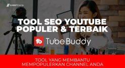 Tool SEO YouTube