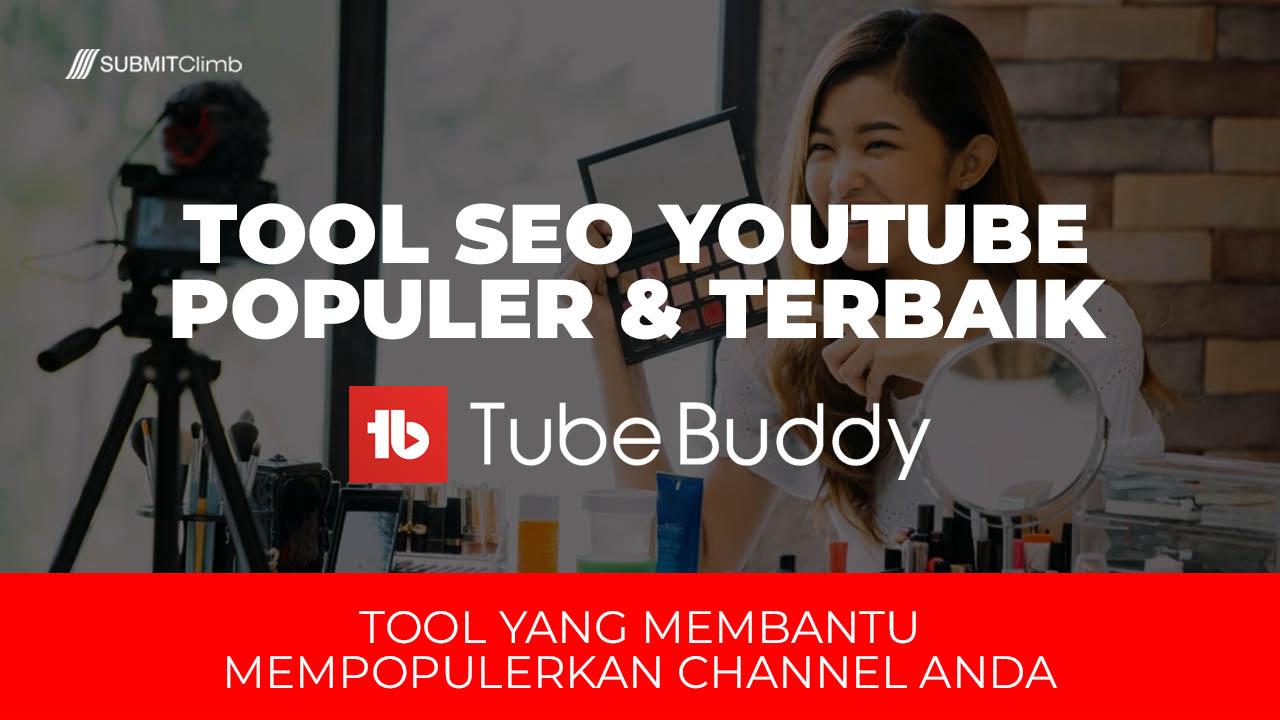 Tool SEO YouTube