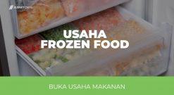 Usaha Frozen Food